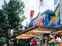 social media management services calgary stampede 2018