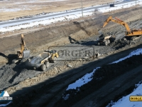calgary construction photographer