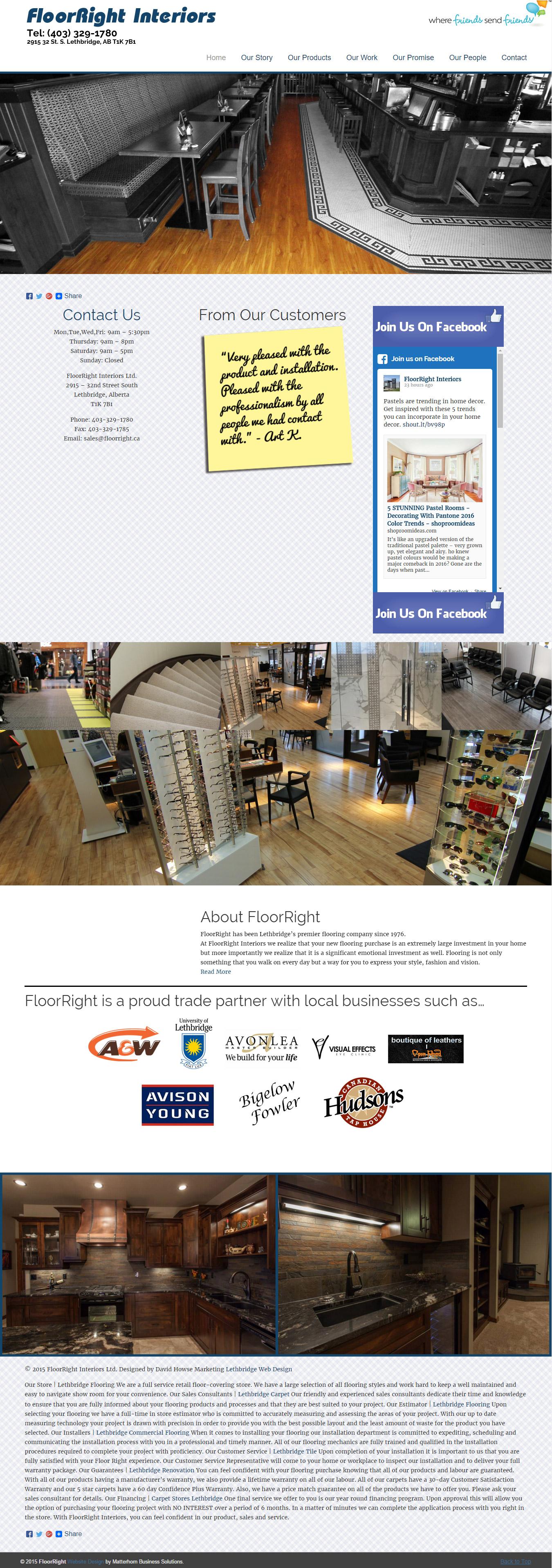 Calgary Website Design Companies