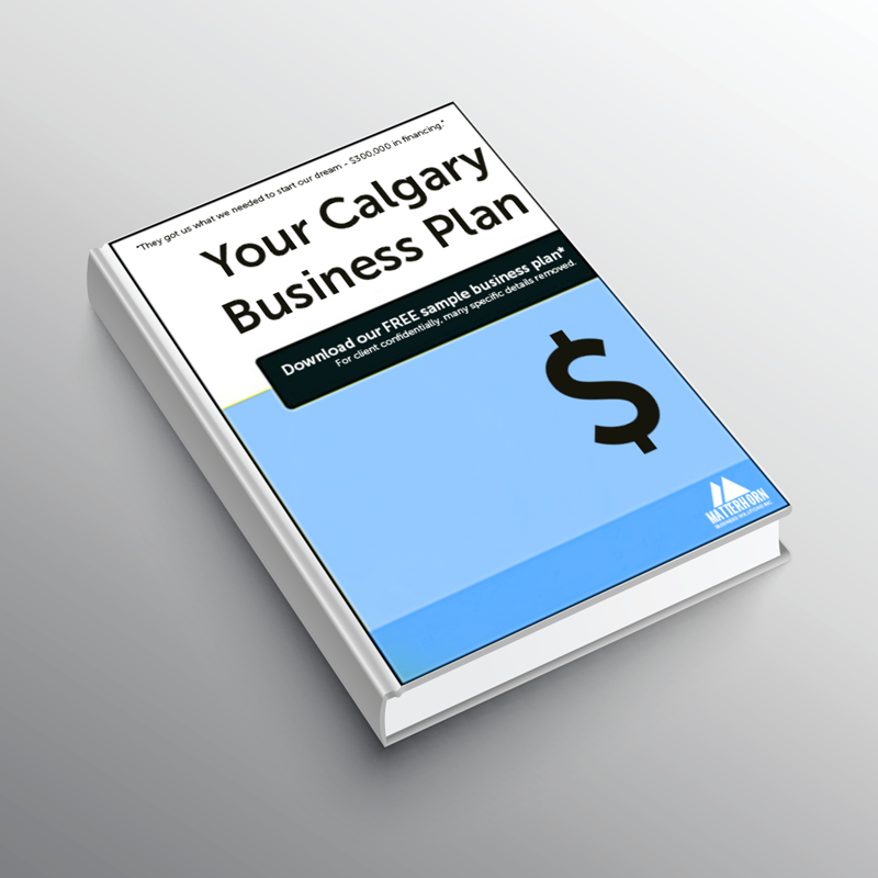 Calgary business plan