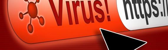 Calgary Computer Virus Removal