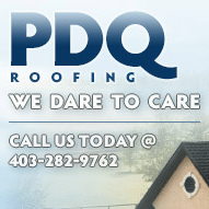 PDQ Roofing - SEO and Social Media Marketing