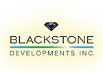 Blackstone Developments - Website Design Print Design - Social Media Marketing