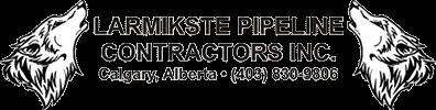 Larmikste Pipeline Contractors