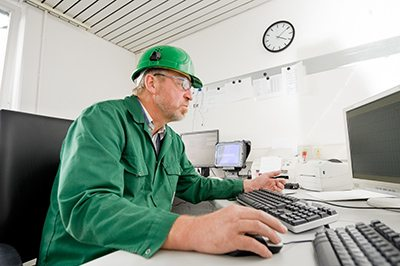 workflow automation calgary industrial