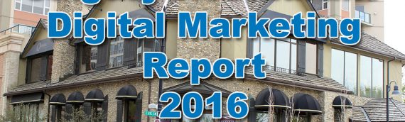 Calgary Restaurant Digital Marketing Report