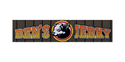 Calgary SEO management clients bens jerky