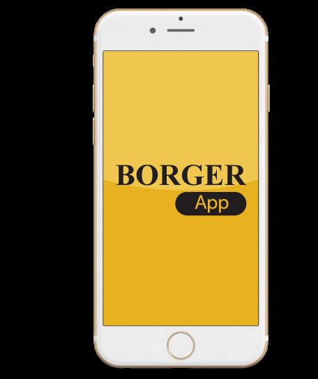 calgary it management portfolio borger app