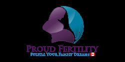 calgary it services clients proud fertility logo