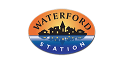 calgary it services clients waterford logo