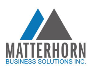algary marketing company matterhorn logo