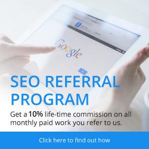 calgary seo referral program