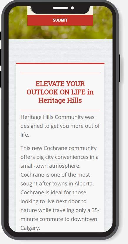 web development company calgary heritage hills 3