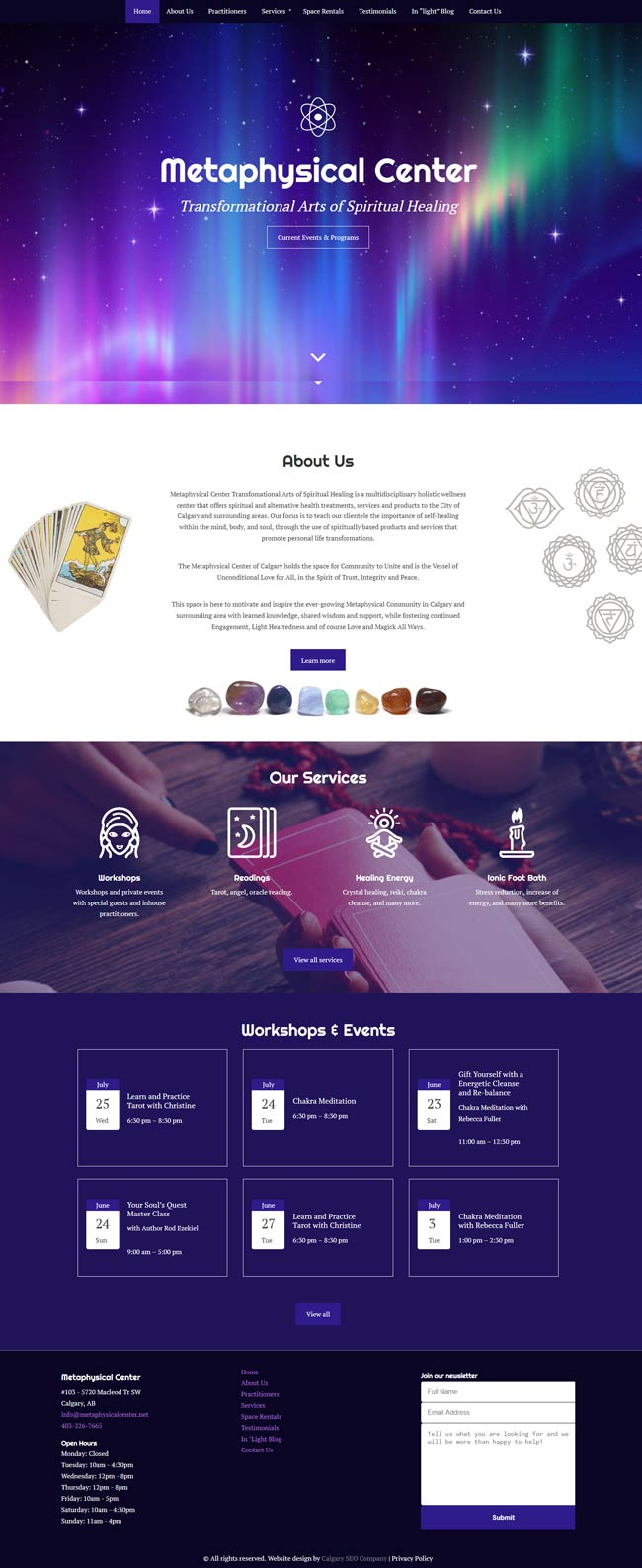 Responsive web design Calgary